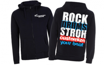 ROCKSTROH Zip Up