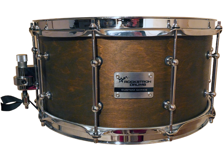 Brown Rental Custom Snare