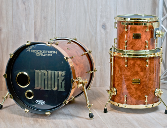 ROBERT SEIDEL CUSTOM SET